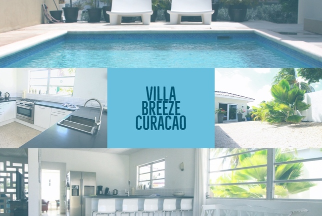Preview f overzicht foto design villa breeze curacao